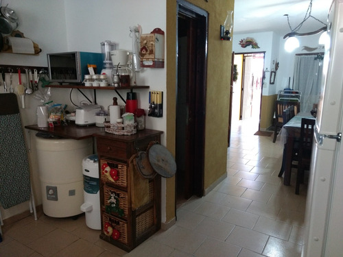 2019 - triplex zona residencial - mar del tuyu -