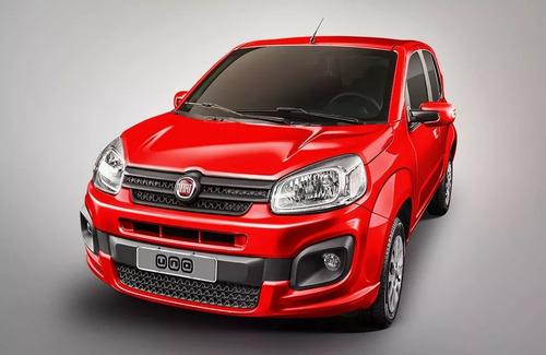 2020 fiat uno 1.4 like mt abs ebd airbag r14 85hp arh mfin