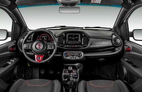 2020 fiat uno 1.4 sporting abs airbag rin alu 85hp arh mfin