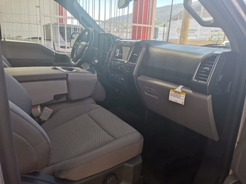 2020 ford lobo 5.0l cabina regular xlt v8 4x4 at