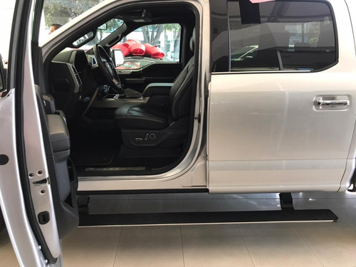 2020 ford lobo platinum crew cab 4x4 3.5l gtdi