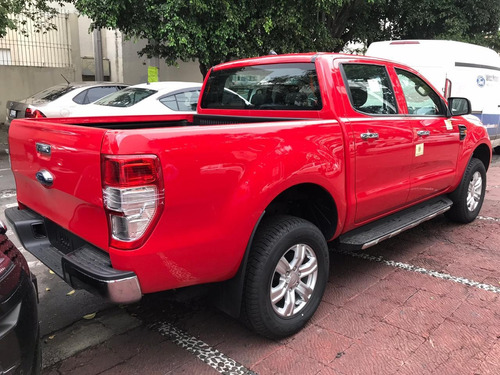 2020 ford ranger xlt gasolina 4x2
