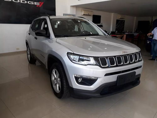 2020 jeep compass 2.4 latitude 180hp at 4ci tela abs r17 arh