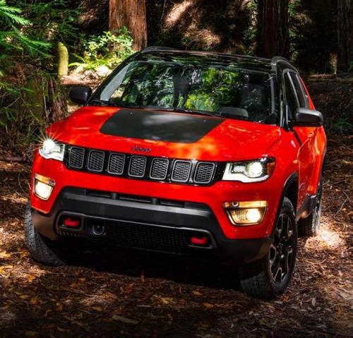 2020 jeep compass 4x4 trailhawk 2.4l at sunroof piel abs arh