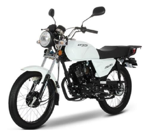 2020 motocicleta italika renta