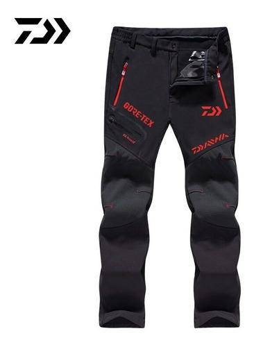 2020 spring autumn daiwa fishing pants breathable outdoor