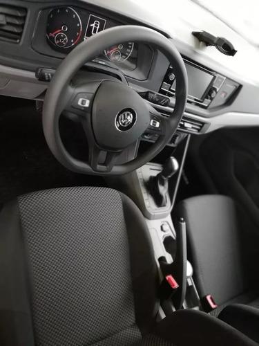 2020 volkswagen polo 1.6 msi trendline 5 puertas manual vw 2