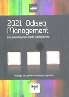2021 odisea management(libro )