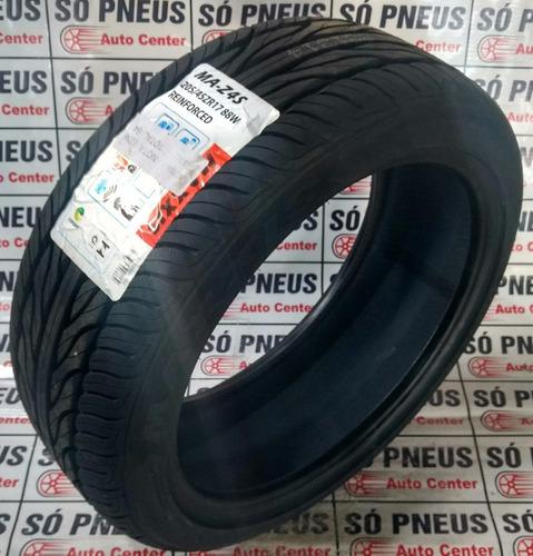 205 maxxis pneu