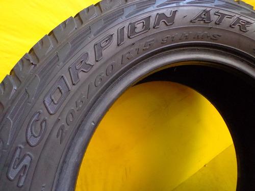 205 pirelli pneu
