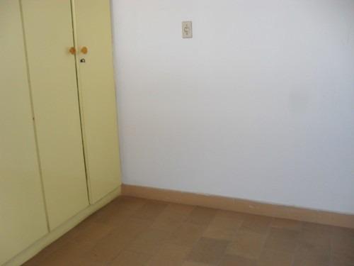2050 - santos - gonzaga - 03 ds c/ dep. empregada - linda