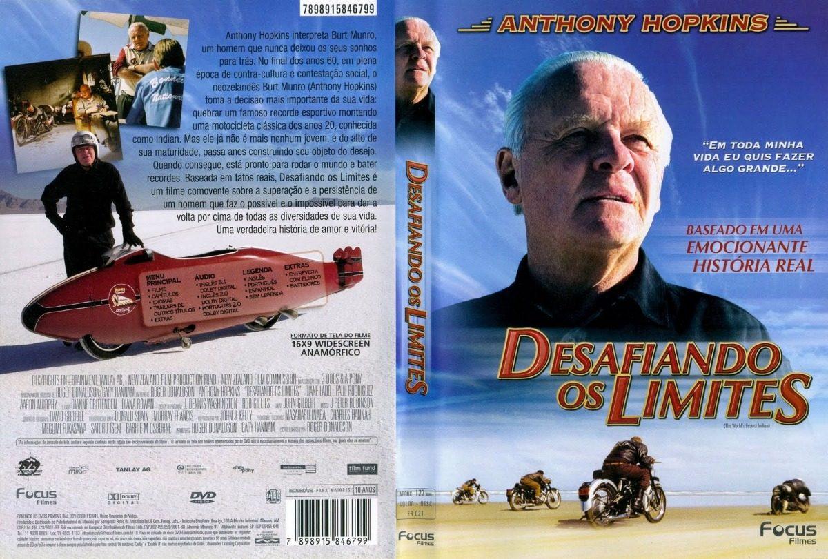filme desafiando os limites gratis