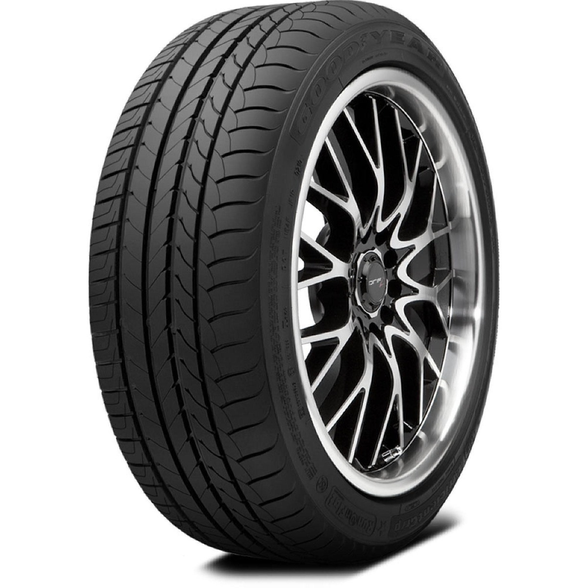 18c60e6dd9913 205 55r16 goodyear efficientgrip run flat 91w. Cargando zoom.