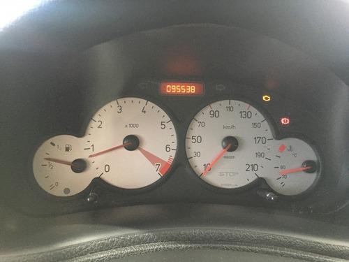206 1.6 escapade sw 16v flex 4p manual 95500km