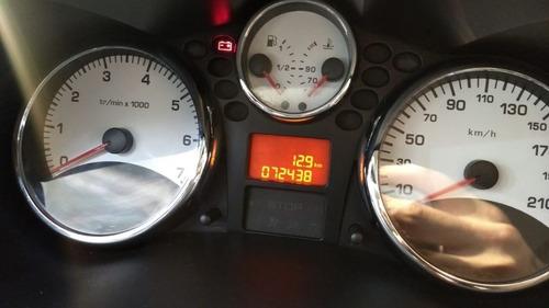 207 1.4 xr sport 2012 raridade, 72000km ( 649 s/ entrada)