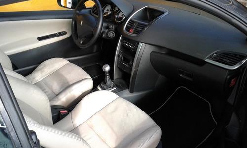 207 cc cabriolet 1.6 thp