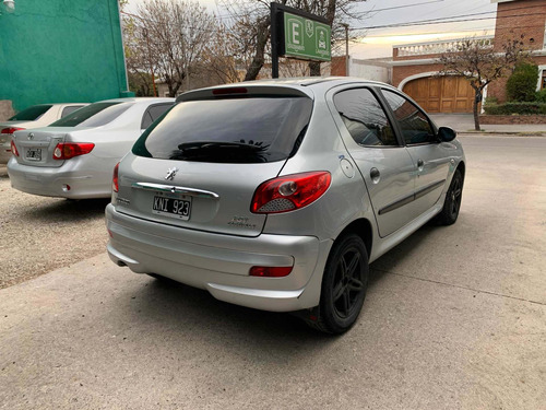 207 compact 1.4 xr