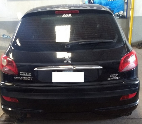 207 compact active 5p 2008