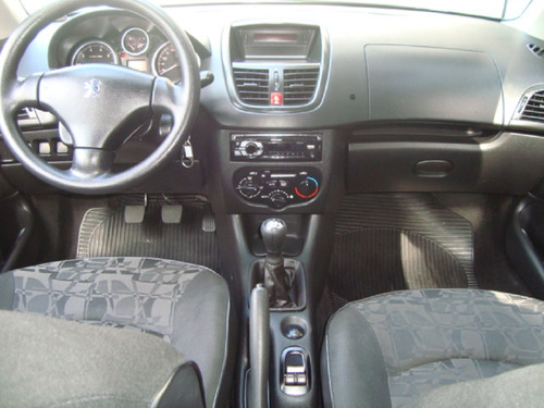 207 hatch 1.4 xr - 2009 - completo