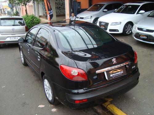 207 passion xs 1.6 aut.