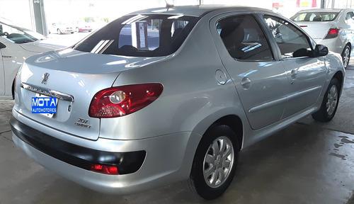 207 xs 1.4 - 4 ptas -full m/2011  unico