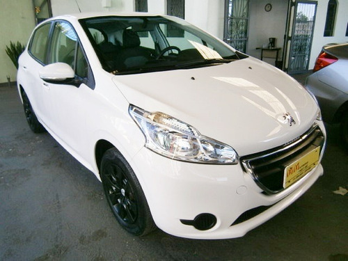 208 1.5 active 8v flex 4p manual 2014/2014