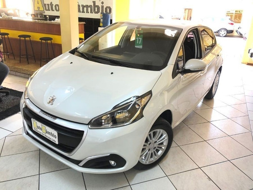 208 active pack 1.2 branco, completo, impecavel, 38.000km
