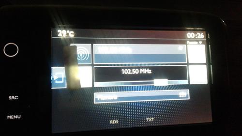 208 allure 1.6 0km entrega inmediata!!! 2018