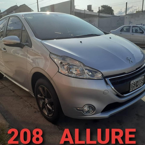 208 allure touch