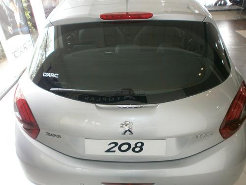 208 autos peugeot