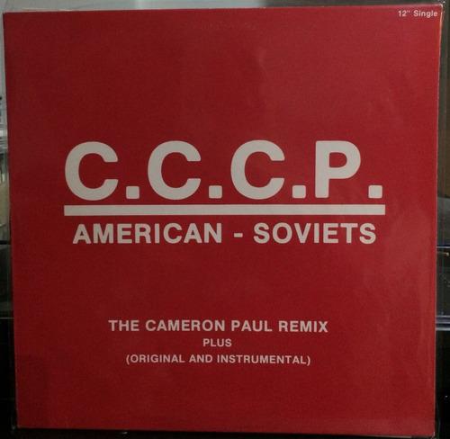 208 cccp - american soviets
