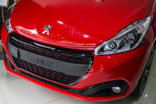 208 feline tiptronic peugeot autoplan - albens 1º en ventas3
