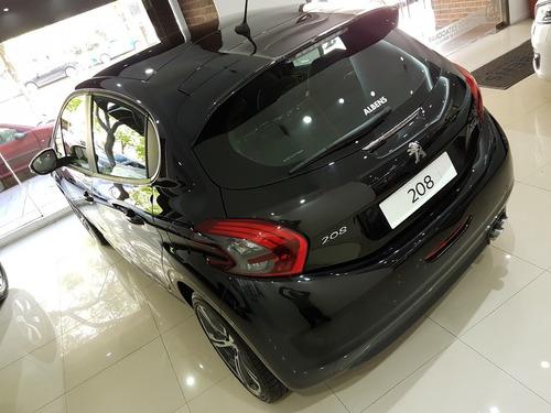 208 gt peugeot autoplan anticipo - albens 1º en ventas 04