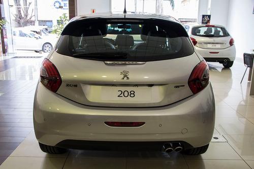 208 gt peugeot autoplan anticipo - albens 1º en ventas o