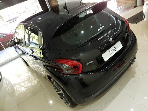 208 gt peugeot autoplan anticipo - albens 1º en ventas u