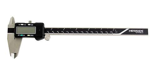 209-03-0200 calibre digital hessen pro 200 (0.05)