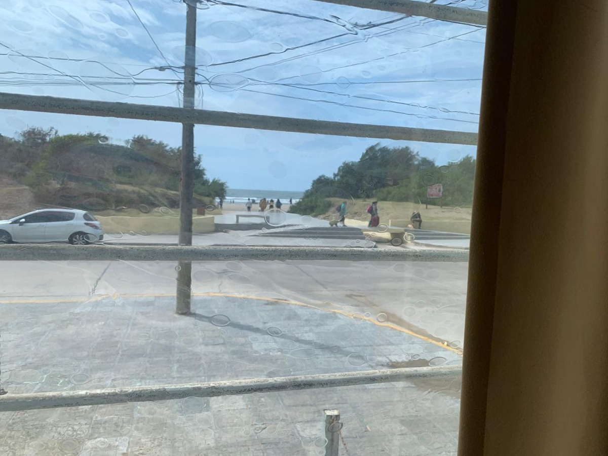 209 - 2 amb - pb con vista al mar - venta - san bernardo