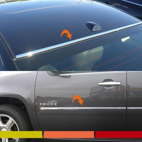 Prasco VW0343604 Molduras Decorativas para Autom/óviles