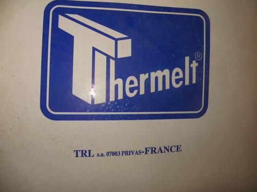 20kg de copolímero de poliamida thermelt 817 natural