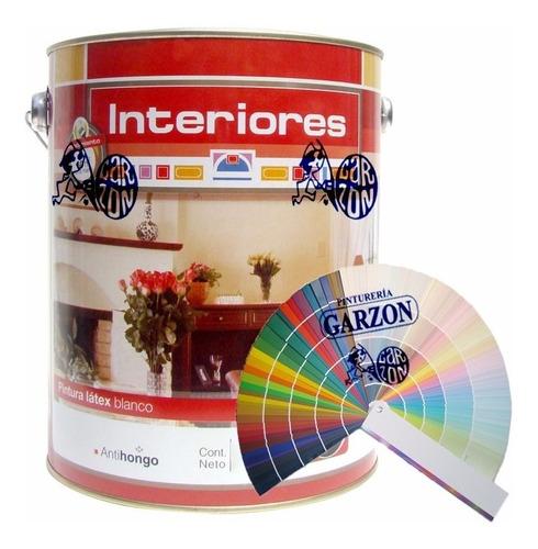 20l pintura elbex interior lavable colores pastel a eleccion