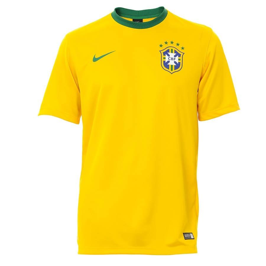 89aace6fb3 ... camiseta seleção brasileira cbf nike supporter origin. Carregando zoom.