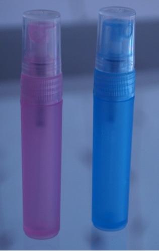 20pz perfumero 5ml o 10ml con atomizador de spray