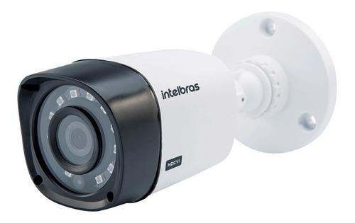 20x câmeras intelbras hdcvi vhd 1220b full hd 1080p 3,6mm g4