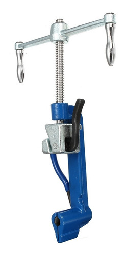 20x25cm banda acero inoxidable azul flejadora alicates corre