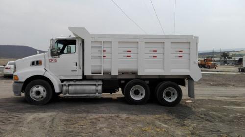 21) camion de volteo sterling a9500 2010