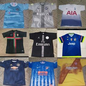 0dea707250 Camisa De Times Para Revenda - Camisas de Futebol para Masculino com  Ofertas Incríveis no Mercado Livre Brasil