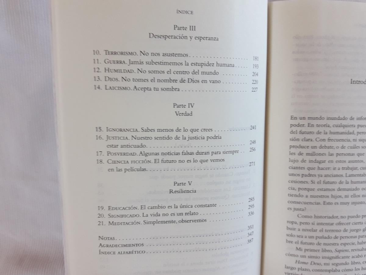 21 lecciones para el siglo xxi yuval noah harari debate. Cargando zoom.