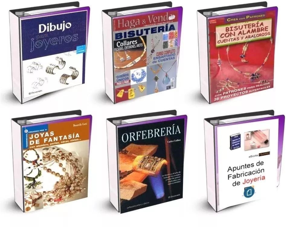 Dorable Patrones De Punto De Alambre De Joyería Libre Modelo - Ideas ...
