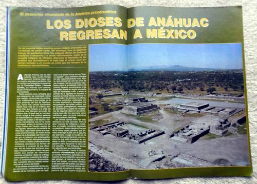 #21. revista más allá de la ciencia - n° 61 - marzo de 1994