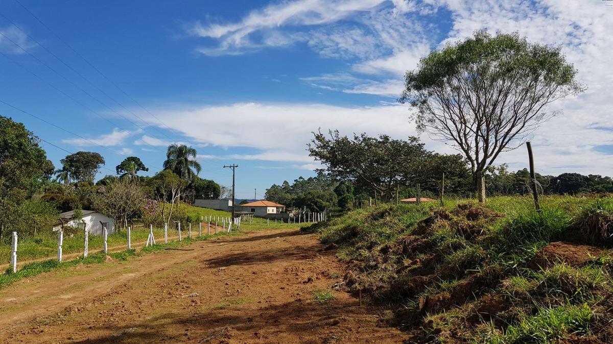 21 terreno próximo a rodovia rapouso tavares